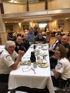 First responder 2018-2