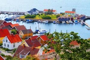 sweden village